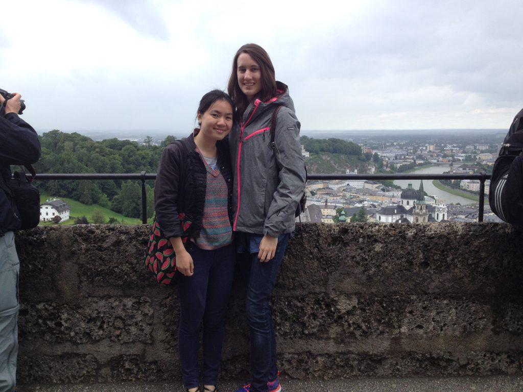 Salzburg Fortress, Austria