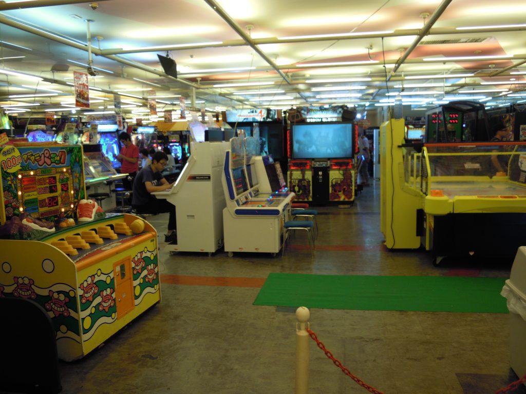 Arcade Japan