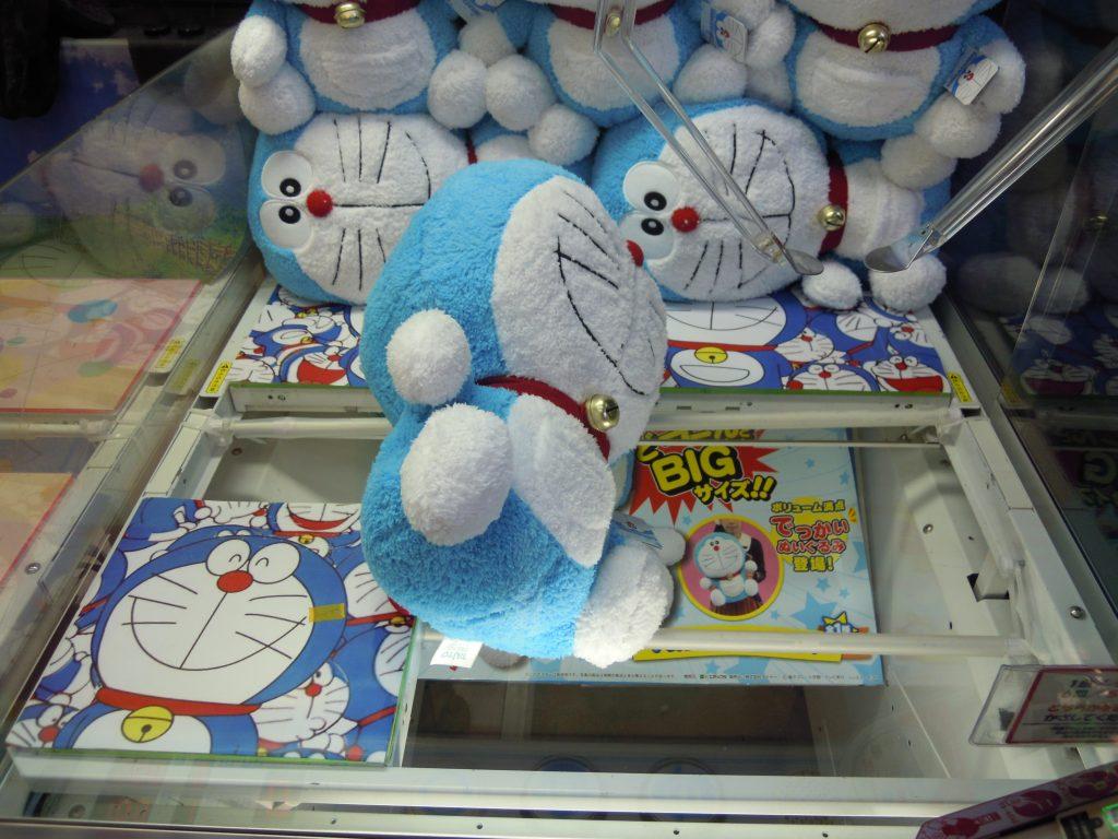 Doraemon, Tokyo