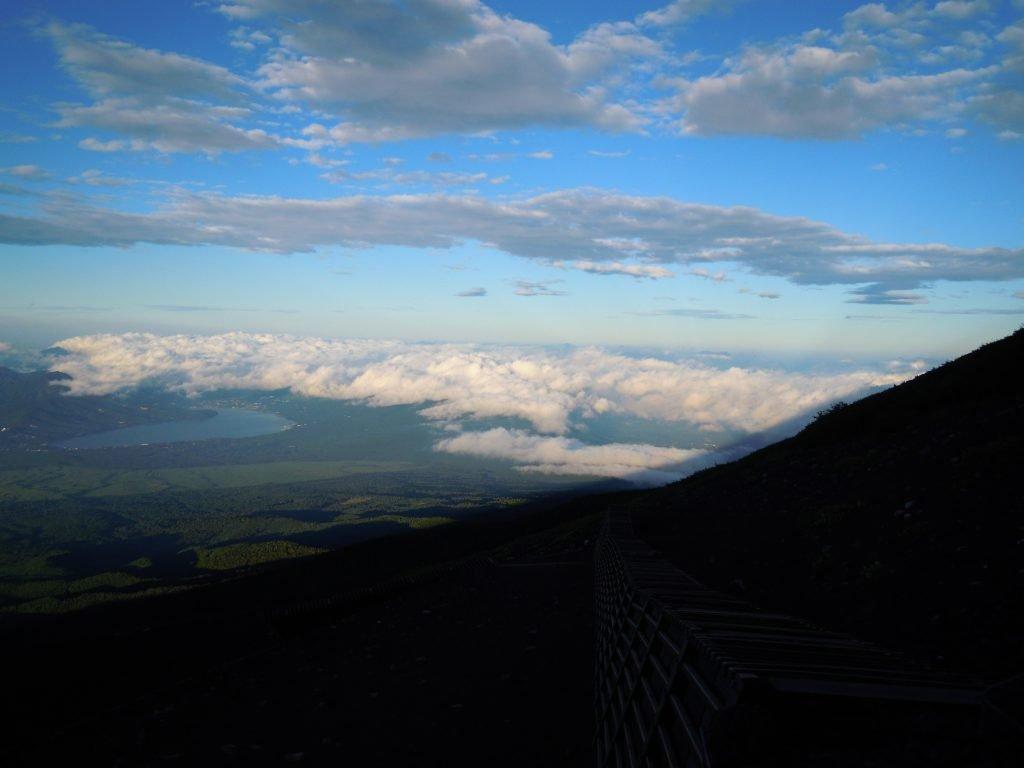 Japan hiking