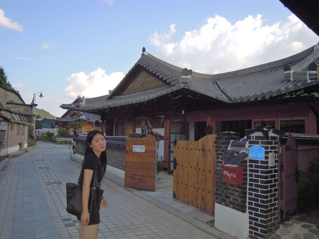 Hanok Village, Jeonju
