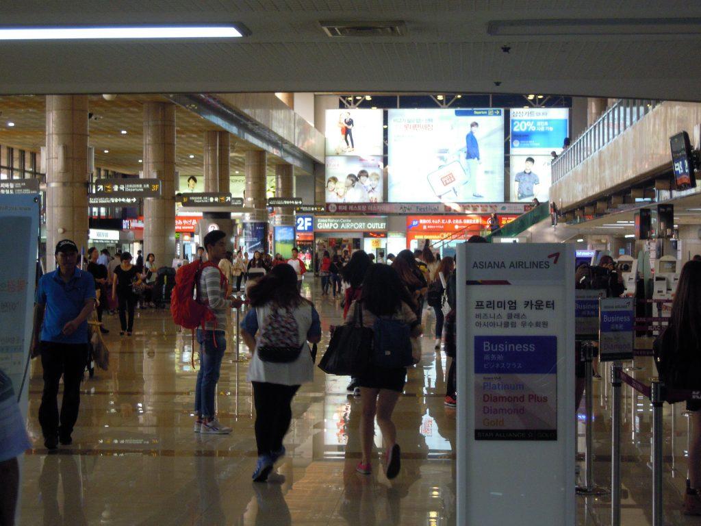 fangirls south korea