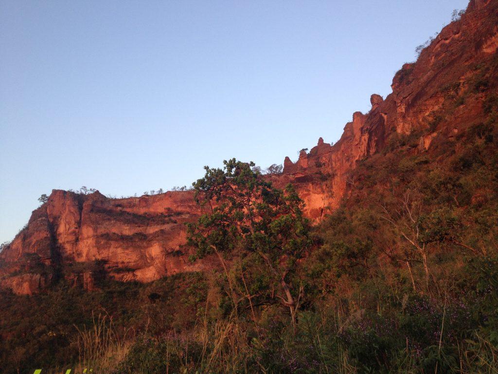 National Park Chapada