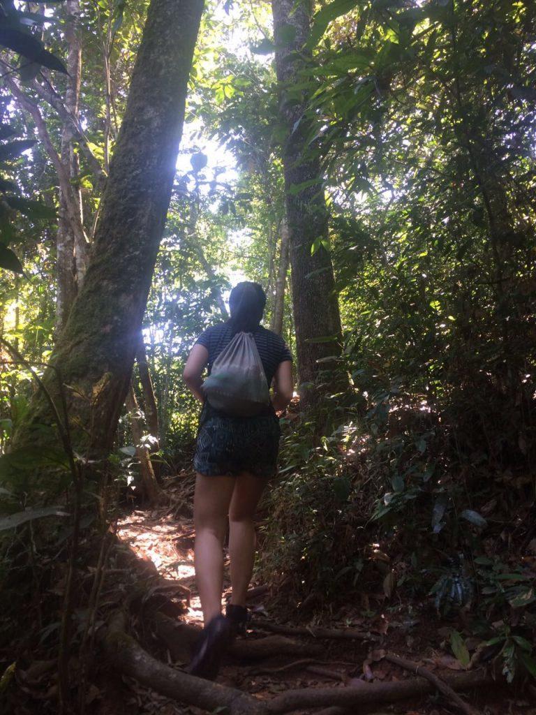 Trekking Chapada dos Guimarães