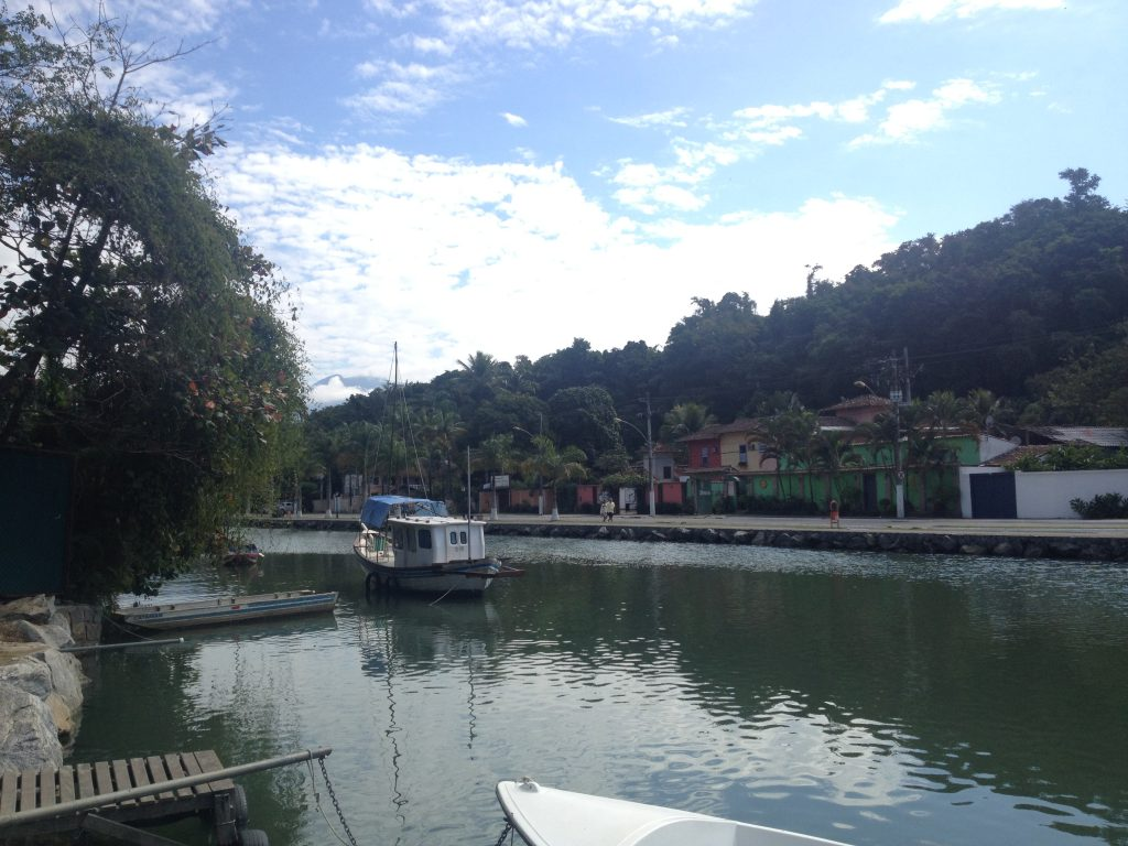 Paraty, RJ