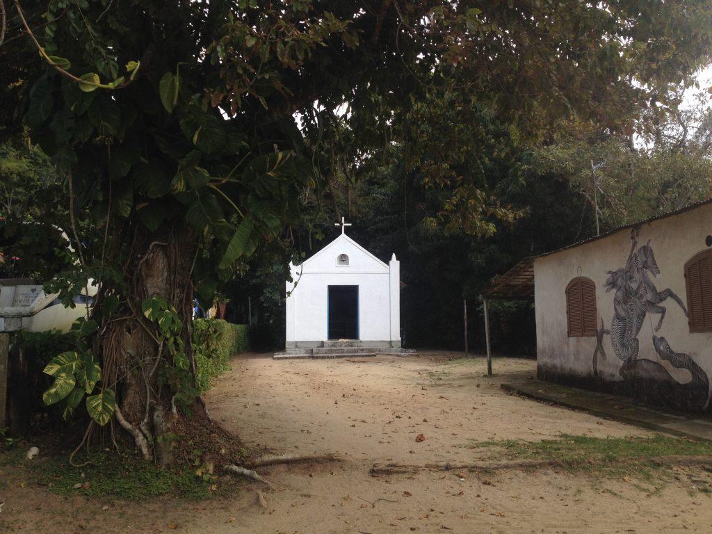 Ilha Grande, RJ