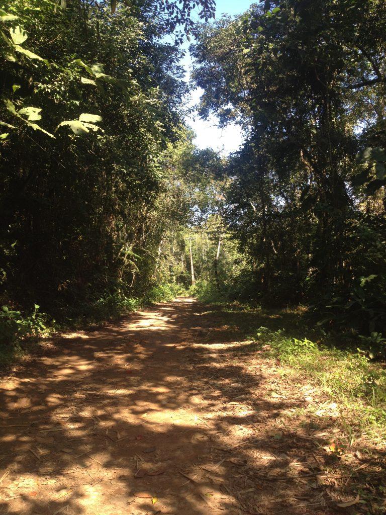 Trekking Dois Rios