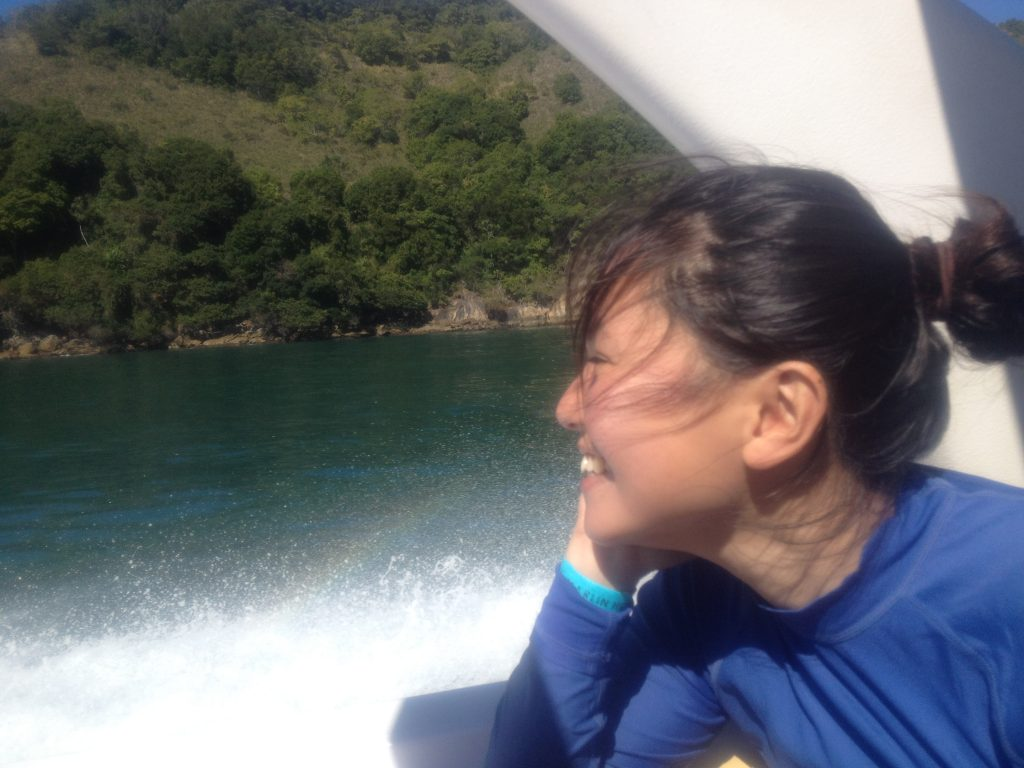 Tour Ilha Grande