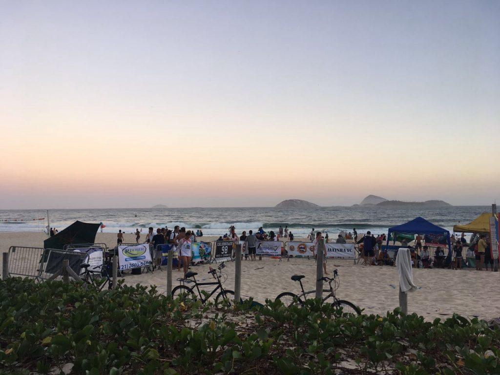 Beach, Rio de Janeiro