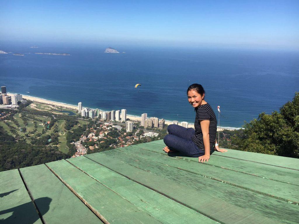 Rampa de Voo, Rio de Janeiro