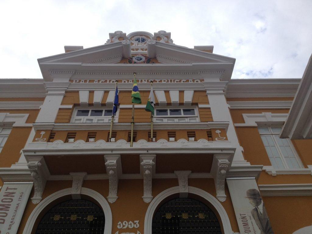 Cuaibá, Mato Grosso