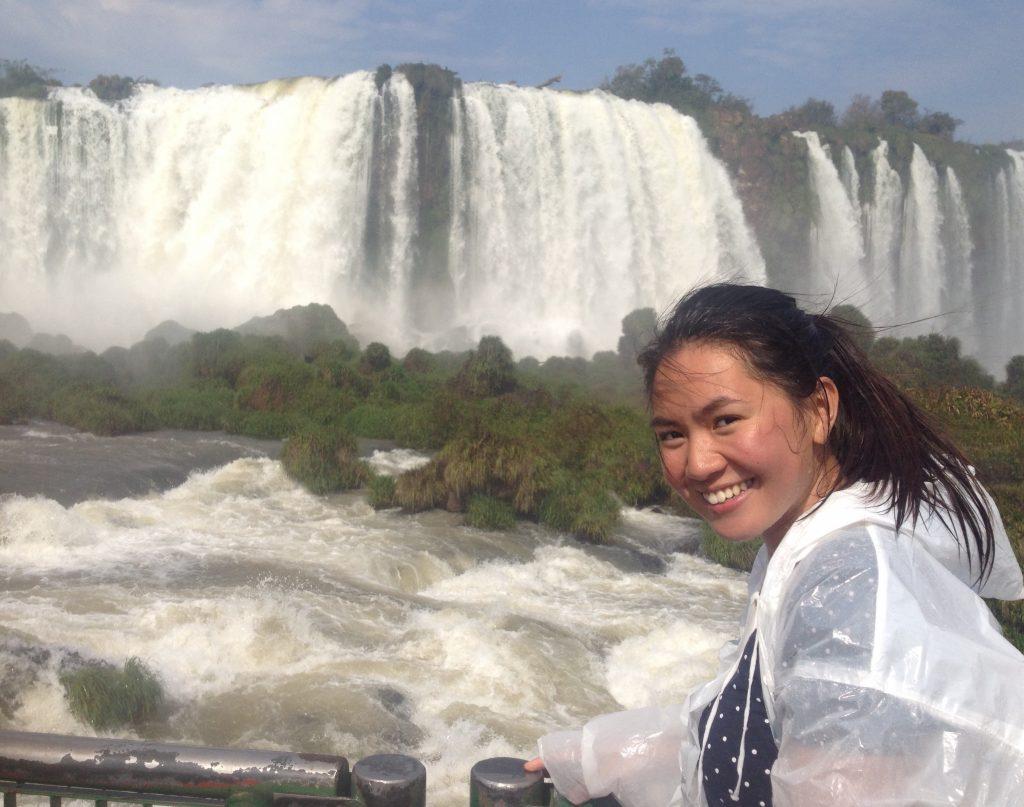 Iguazu National Park, Foz do Iguazu