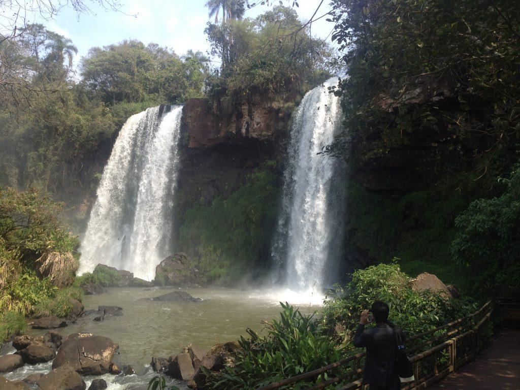 Waterfalls, Argentina