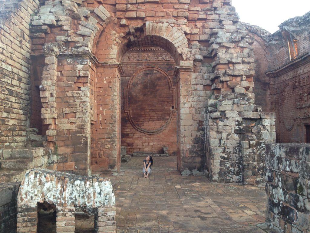 Unesco World Heritage Site Paraguay