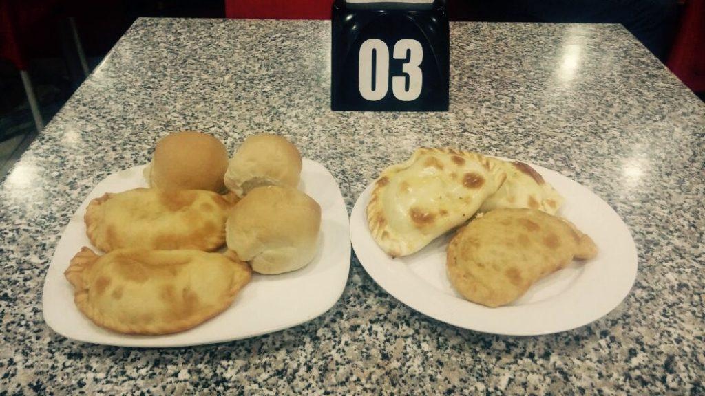 Food Paraguay
