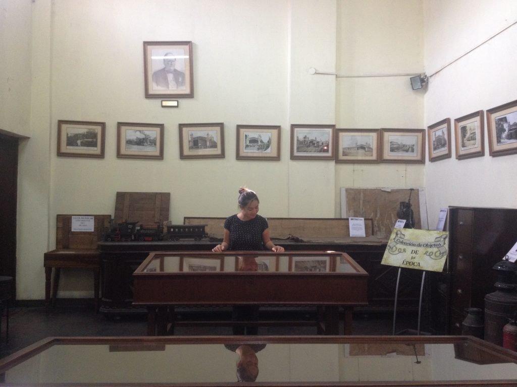 Museum Asuncion