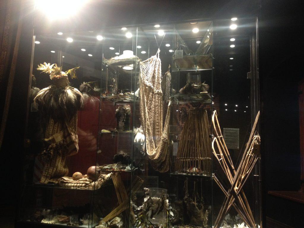 Asuncion Museum