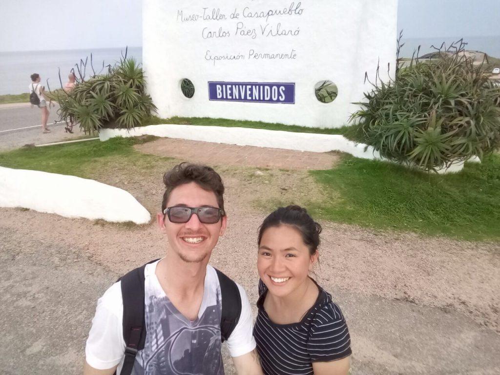 Casapueblo, Uruguay