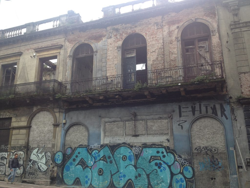 Graffiti Montevideo