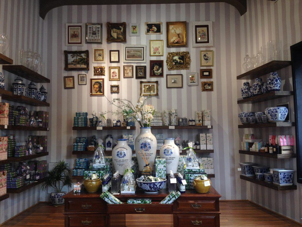 Shop in Palermo Soho