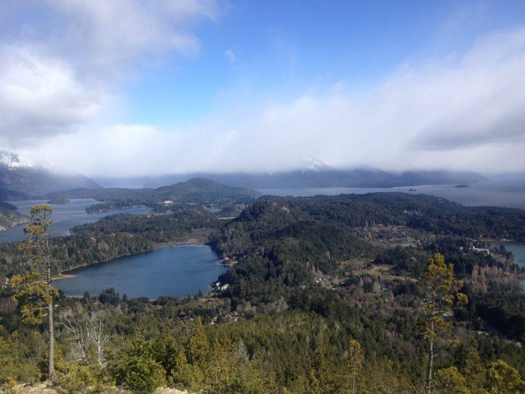 View Point Bariloche