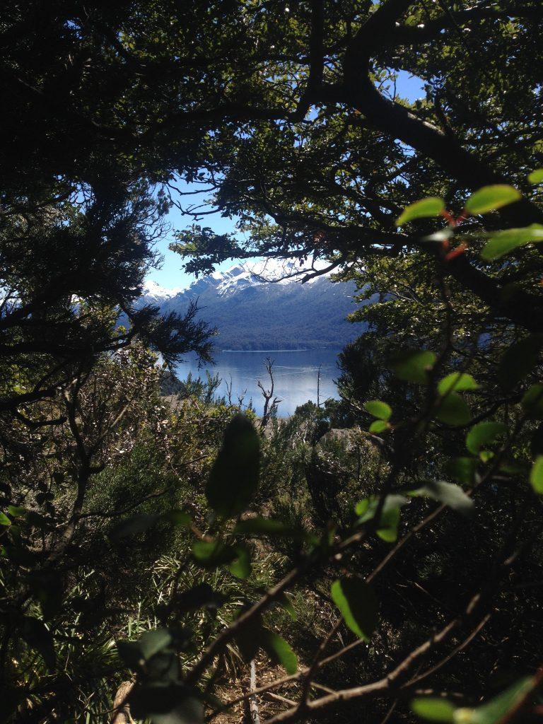 Llao Llao, Bariloche