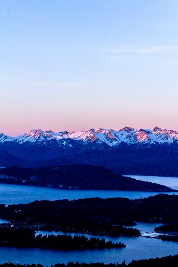 Cerro Lopez, Bariloche