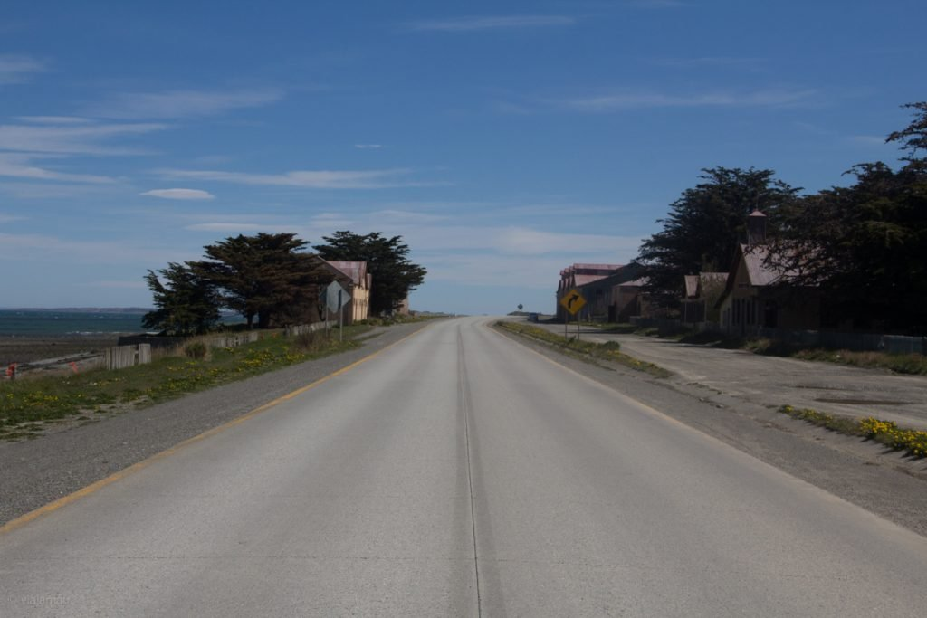 Patagonia Ruta