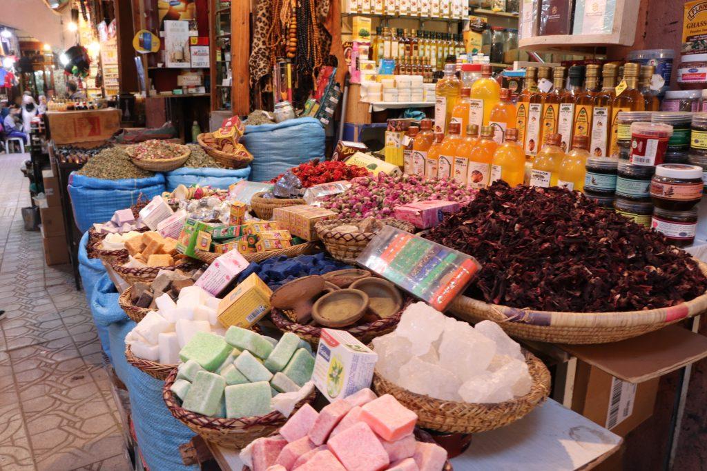 marrakech soap