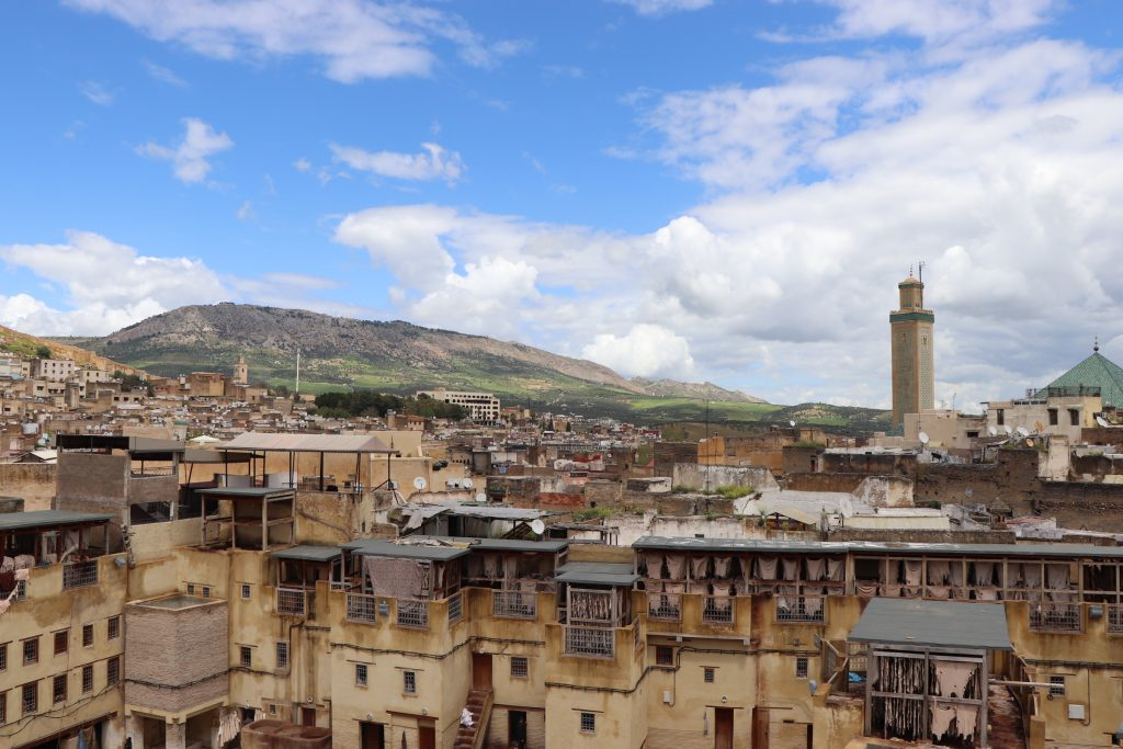 Fes overview