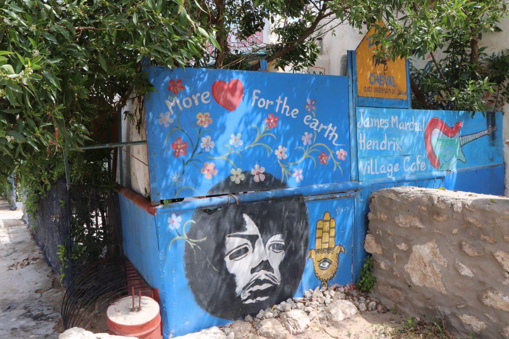 Essaouira Hippie Town