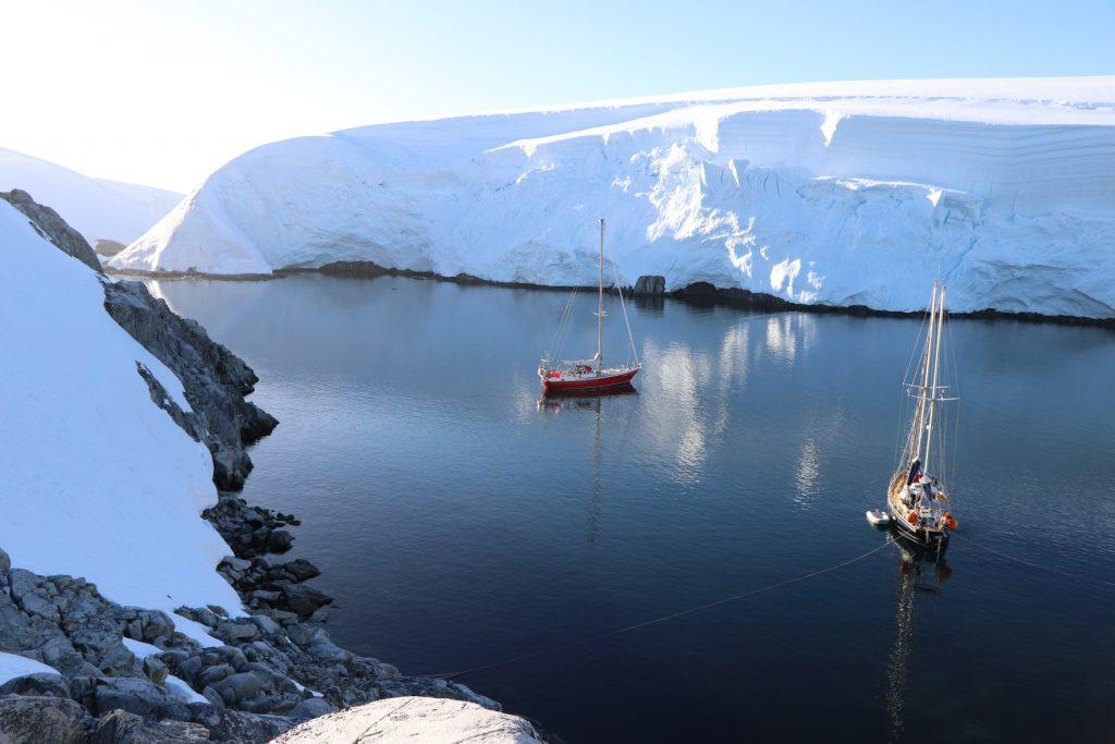 melchior antarctica