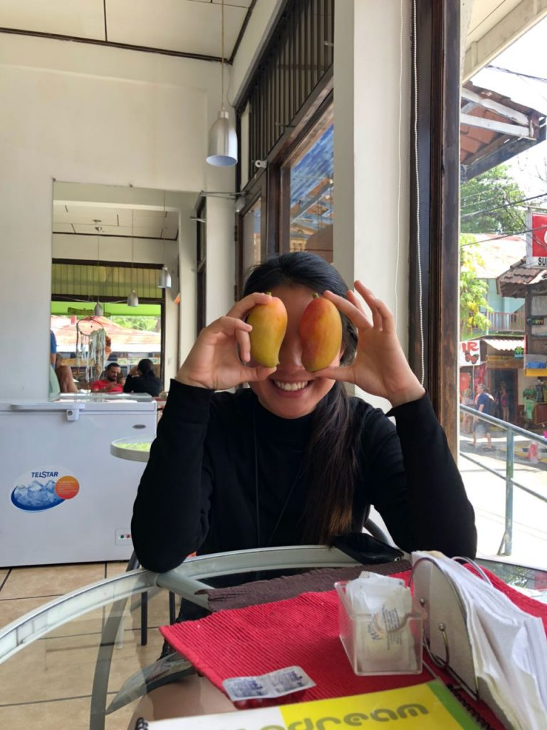Mango Costa Rica