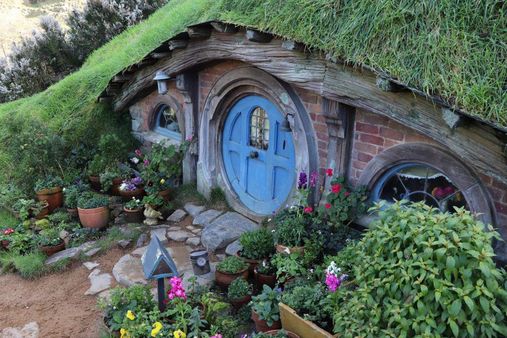 Hobbiton, NZ