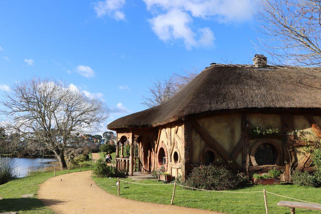 Shire, Hobbiton