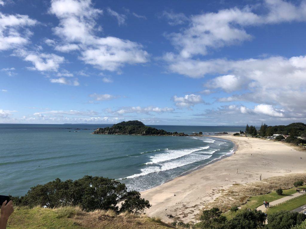 Mount, Tauranga
