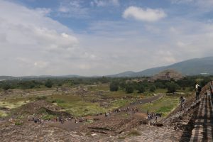 Teotihuacan Complex