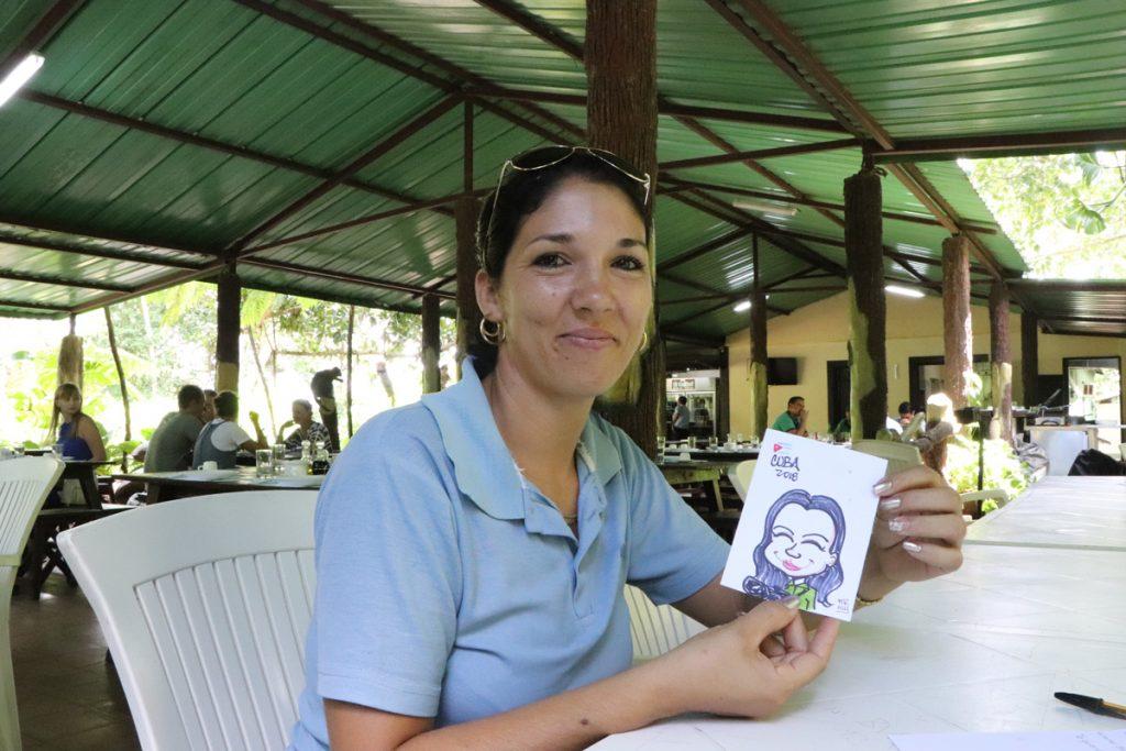 cuban friend
