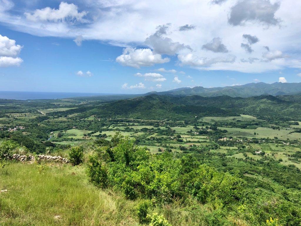 Viewpoint trinidad