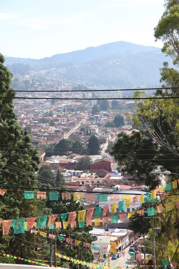San Cristobal, Chiapas