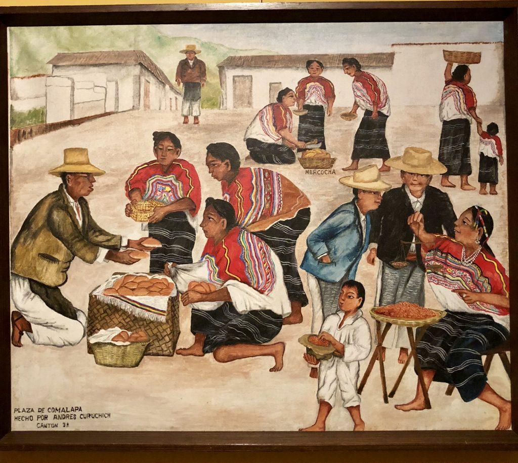 Museum Guate