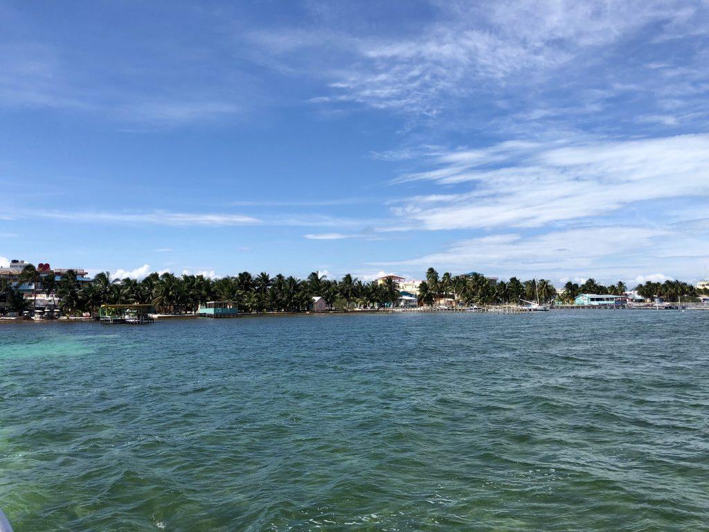 Carribean Belize