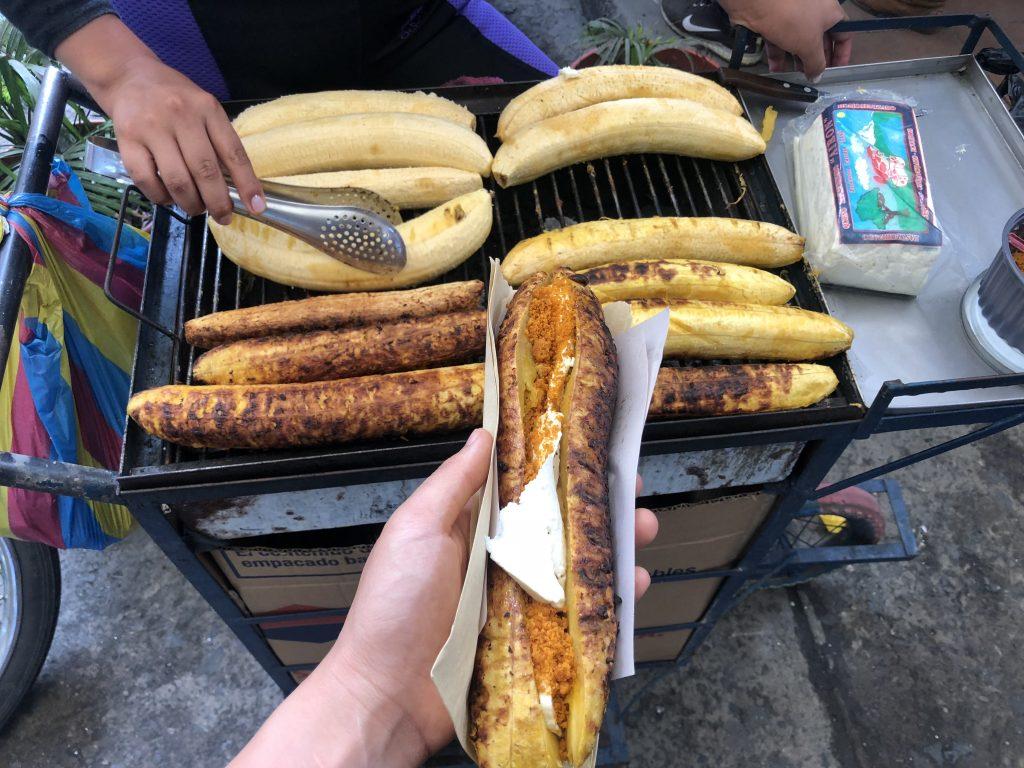 Street Food South America