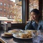 New York Diner