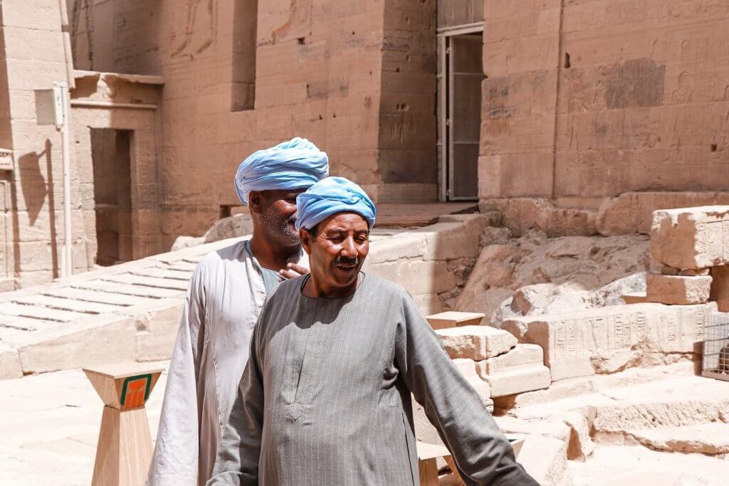 Philae Egypt