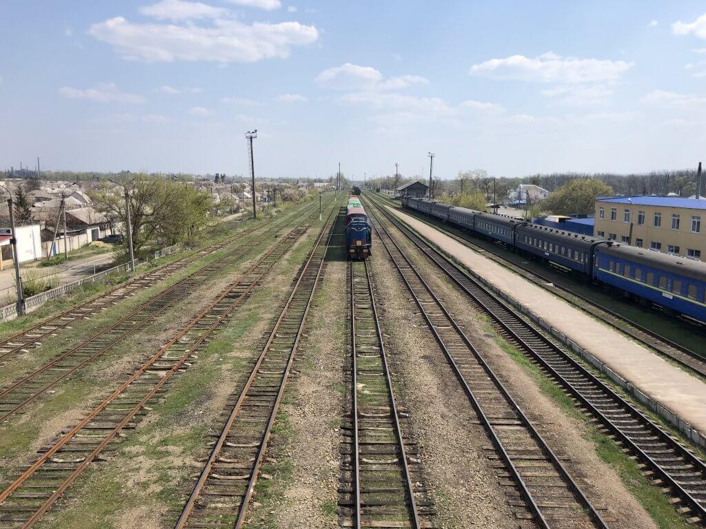 Rubizhne Ukraine