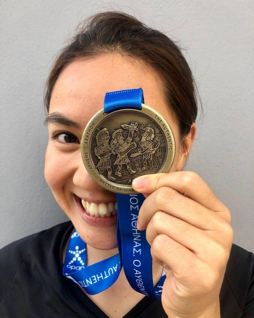 Athens Original Marathon 2019