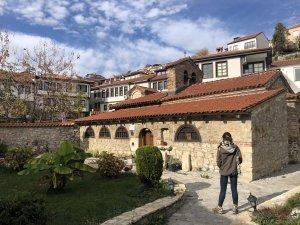 North Macedonia, Ohrid Lake