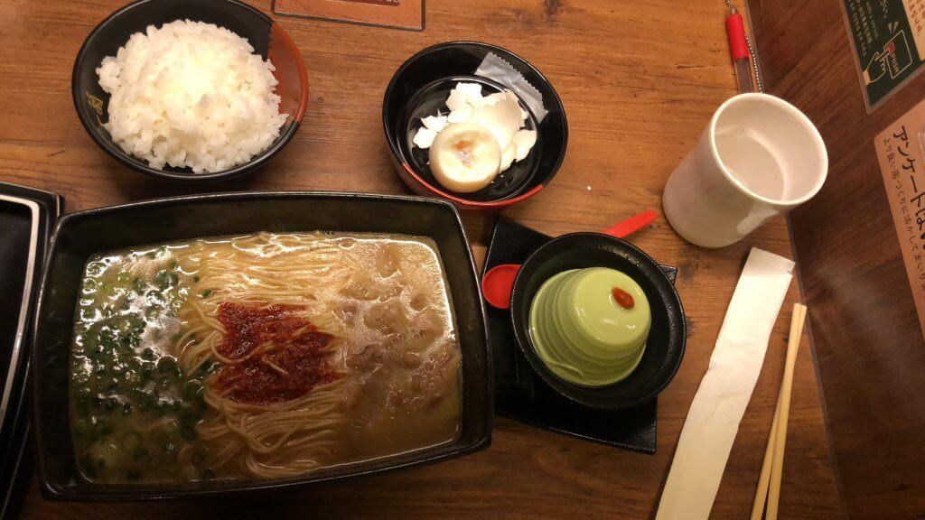 Ramen Osaka