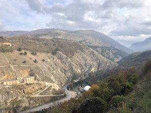 Castle Prizren, Kosovo